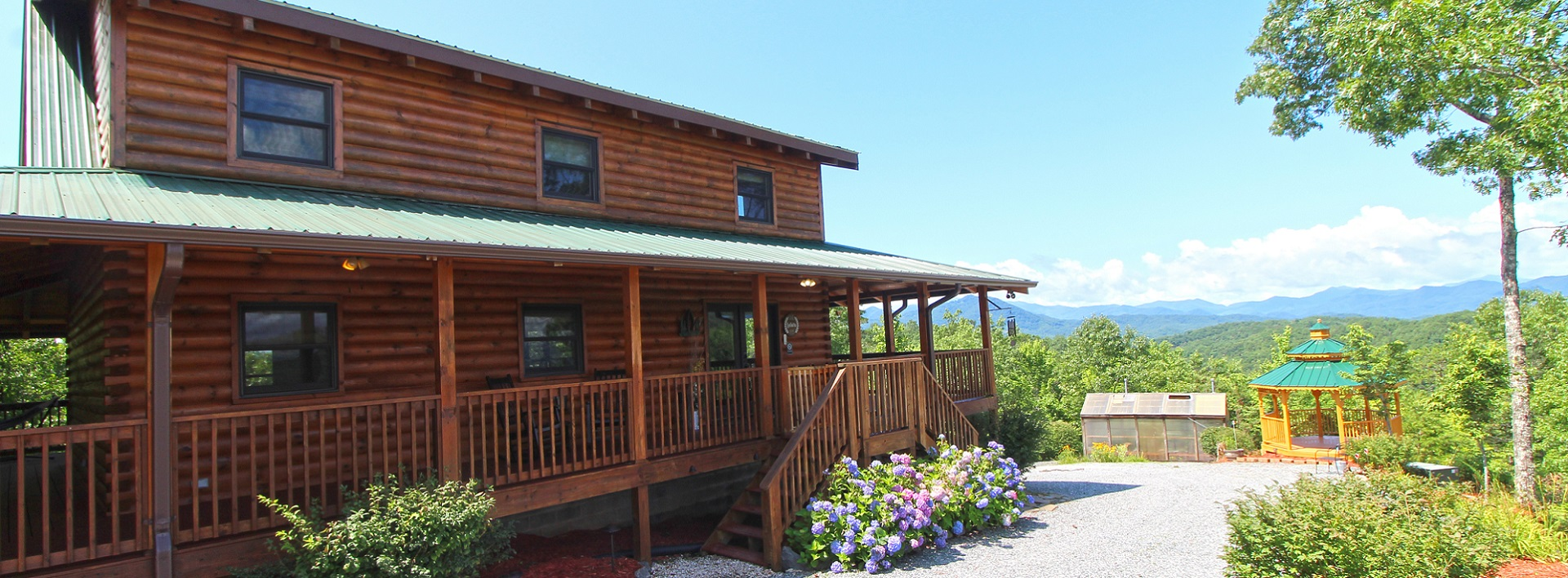 friendly smoky townsend in secluded cabin cabins pet great rentals mountains tn rental ny tennessee river